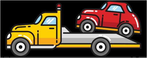 Tractări auto și asistență rutieră